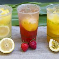 Lemonade Trio